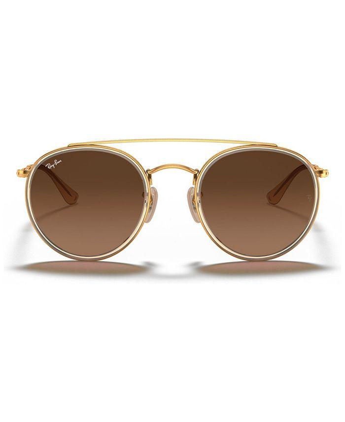 Ray-Ban - Sunglasses, RB3647N 51