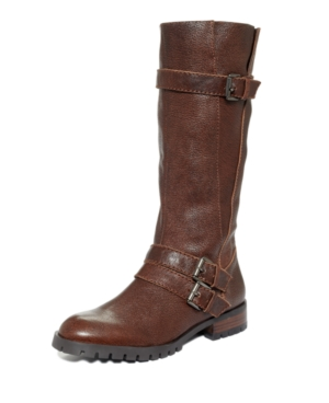 Enzo Angiolini Shoes, Easten Tall Riding Boots Women's Shoes
