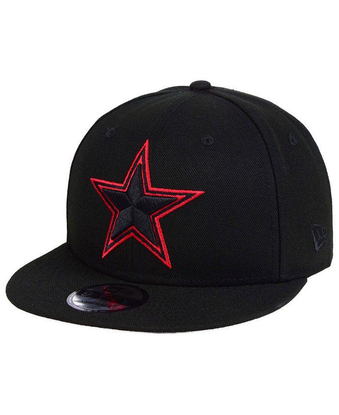 New Era - Basic Fashion 9FIFTY Snapback Cap