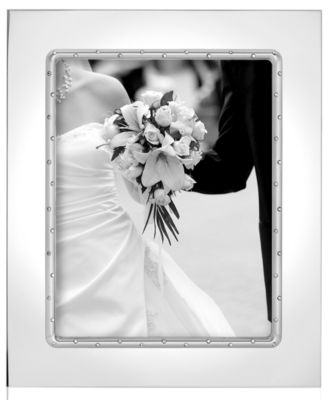 "Lenox Picture Frame, Devotion 8"" x 10"""