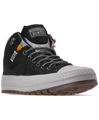 Star Street Boot Casual Sneakers