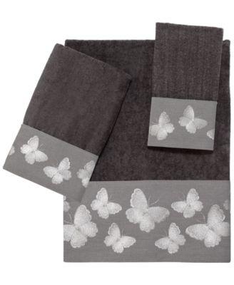 Yara Bath Towel