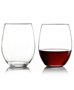 Riedel O Cabernet /Merlot Wine Tumbler, Set of 2