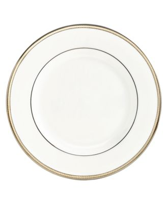 kate spade new york Sonora Knot Salad Plate