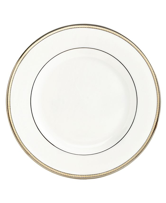 "kate spade new york - ""Sonora Knot"" Salad Plate"