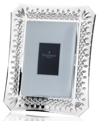 "Waterford Picture Frame, Lismore 8"" x 10"""