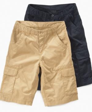 82Zero Kids Shorts, Boys Cargo Shorts