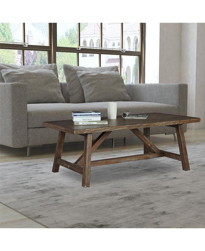 Ameriwood Home - Newbury Coffee Table