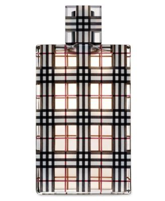 burberry brit eau de toilette spray e6gj  Burberry Brit Eau de Parfum Spray, 17 fl oz