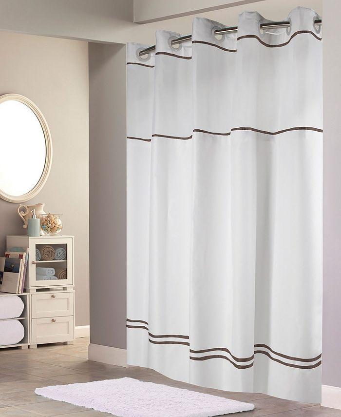 Hookless - Monterey 3-in-1 Shower Curtain