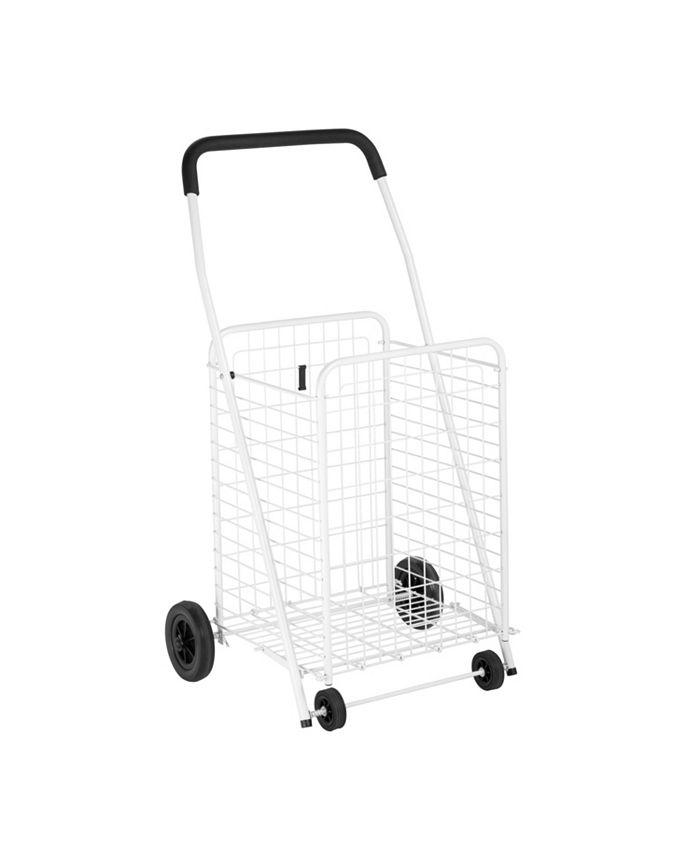 Honey Can Do - Jumbo Multi-Purpose Wheeled Utility Cart