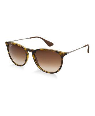 Ray-Ban Sunglasses, RAY-BAN RB4171 54 ERIKA