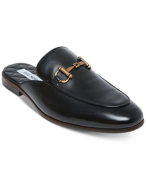 Steve Madden Men's Dazling Mules & Reviews - All Men's Shoes - Men - Macy's
