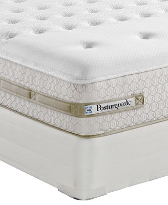 Sealy Posturepedic Natural Origins Tight Top Mattress