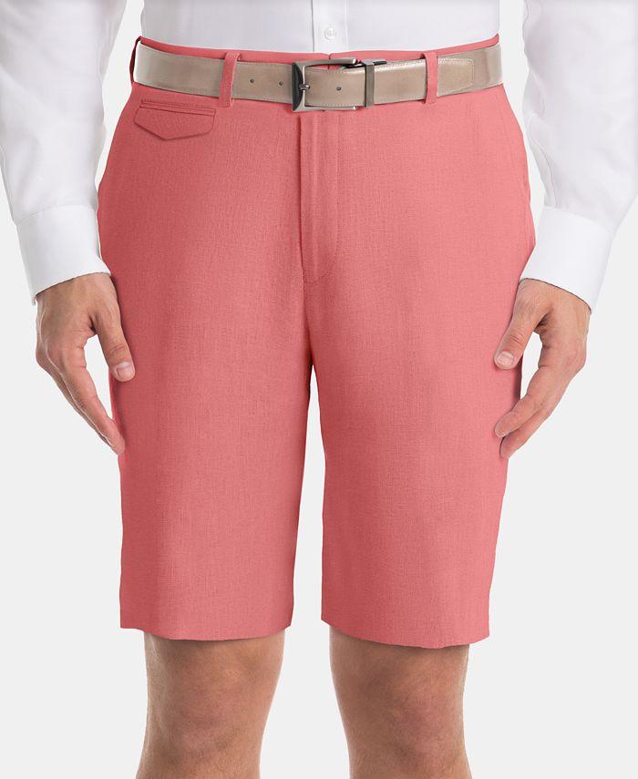 Lauren Ralph Lauren - Men's Classic-Fit Linen Shorts