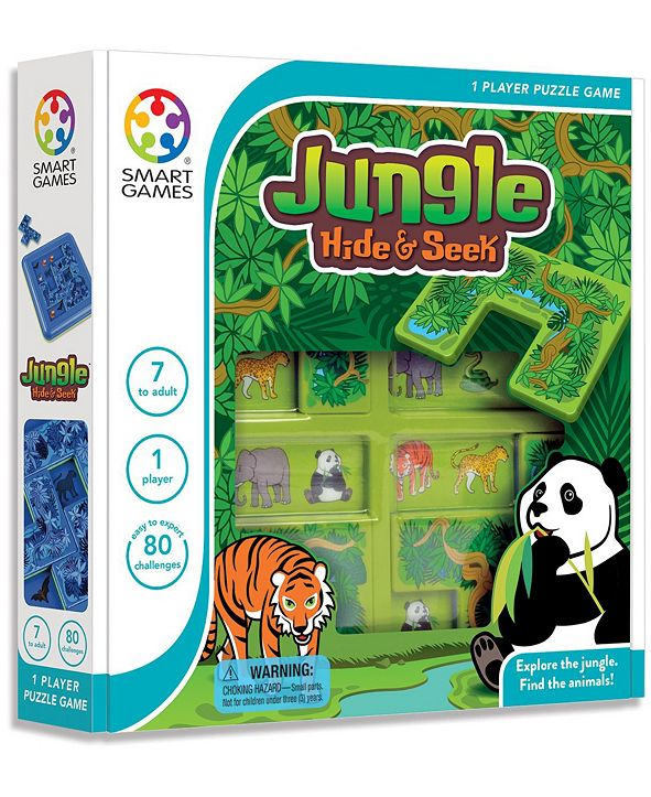 SmartGames Jungle Hide and Seek