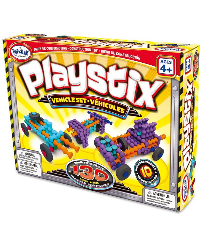 Popular Playthings -