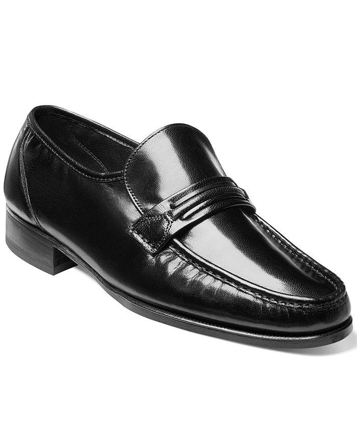 Florsheim - Shoes, Como Moc Toe Loafers