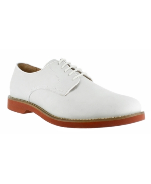 Bass Buckingham Signature Buck Oxfords Mens Shoes $109.00 AT vintagedancer.com
