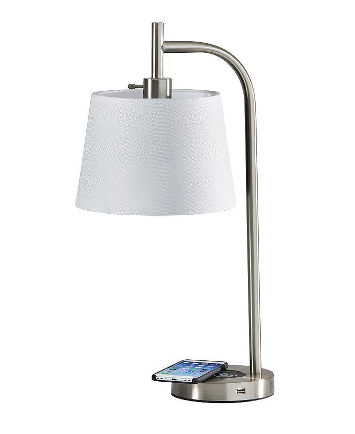 Adesso - Drake Table Lamp