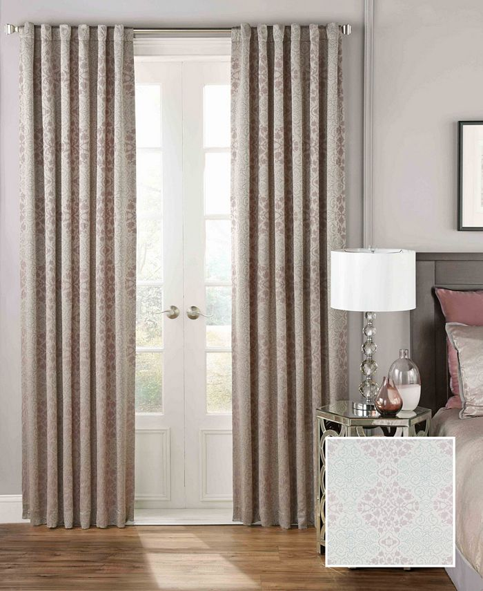 Beautyrest - La Salle Blackout Window Curtain Collection