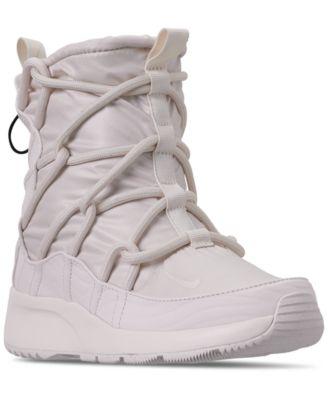 women's tanjun high rise sneaker boot