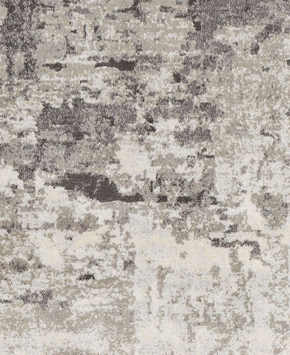 "Surya Lagom LGM-2305 Charcoal 18"" Square Swatch"
