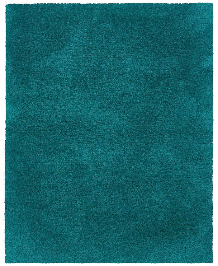 "Oriental Weavers - Cosmo Shag 81100 6'6"" x 9'6"" Area Rug"