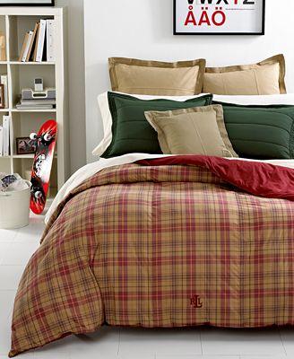 Lauren Ralph Lauren Kensington Full Queen Comforter