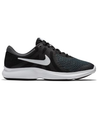 Nike Boys' Revolution 4 Wide Width
