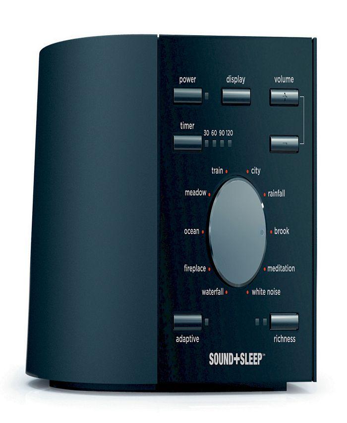 Sound+Sleep -
