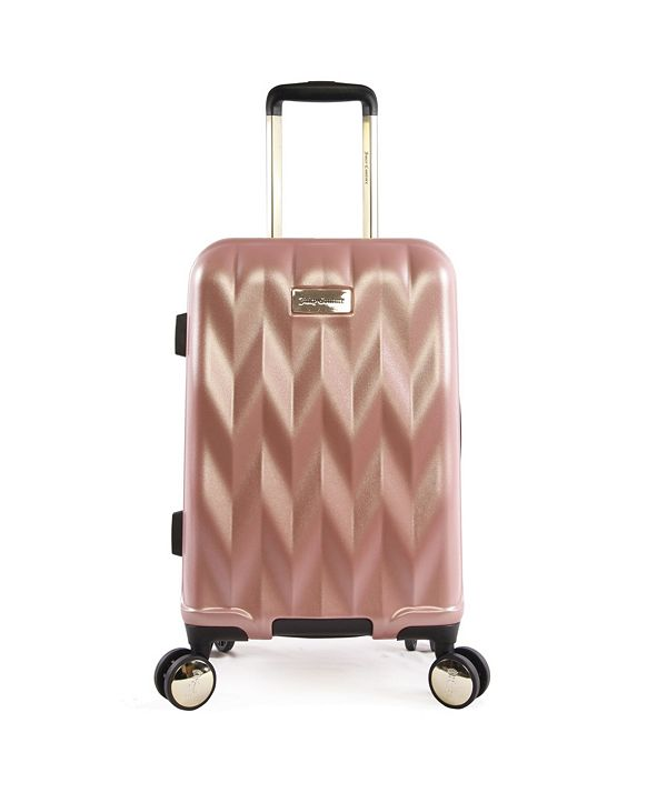 Juicy Couture Grace Hardside Spinner Luggage Collection