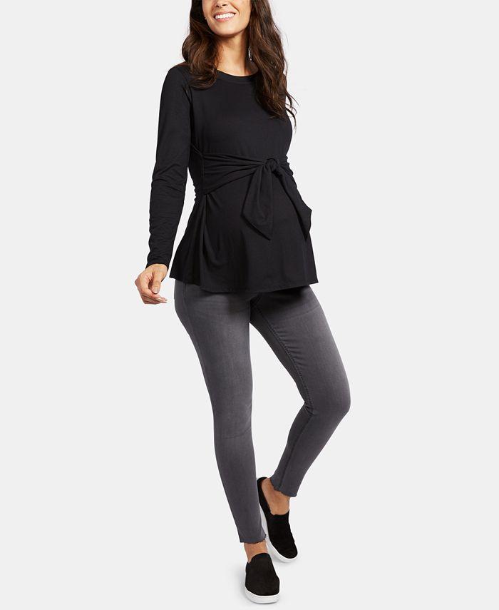 Motherhood Maternity - Maternity Skinny Jeans