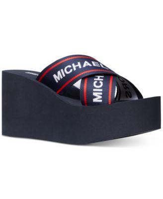 Michael Kors Demi Sandals \u0026 Reviews