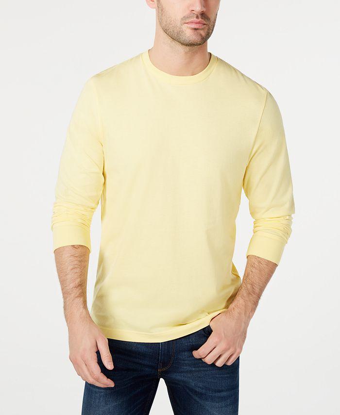 Club Room - Men's T-Shirt