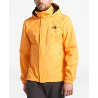 Deals on The North Face Mens Resolve 2 Waterproof Jacket