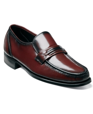 Florsheim Como Moc Toe Loafers Men's Shoes