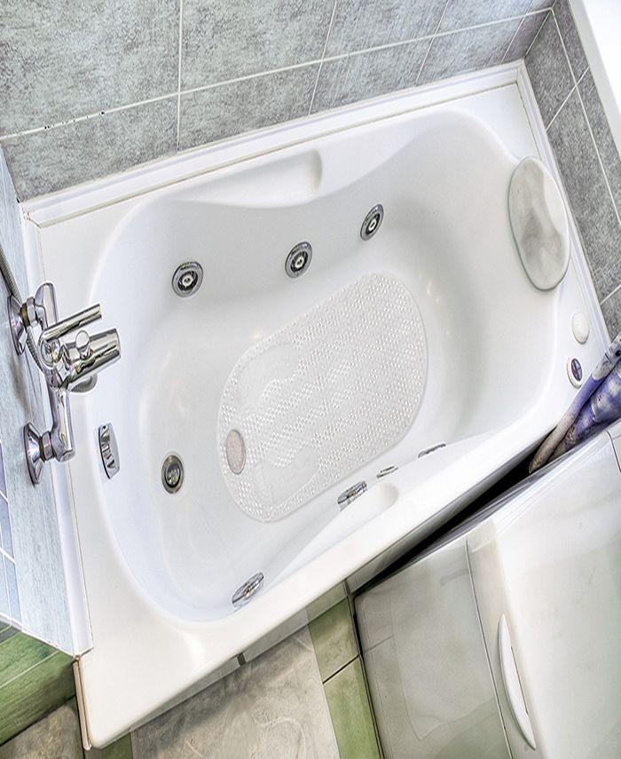 Popular Bath - Pumice Stone Tub Mat