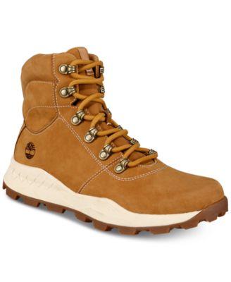 Waterproof Brooklyn Boots
