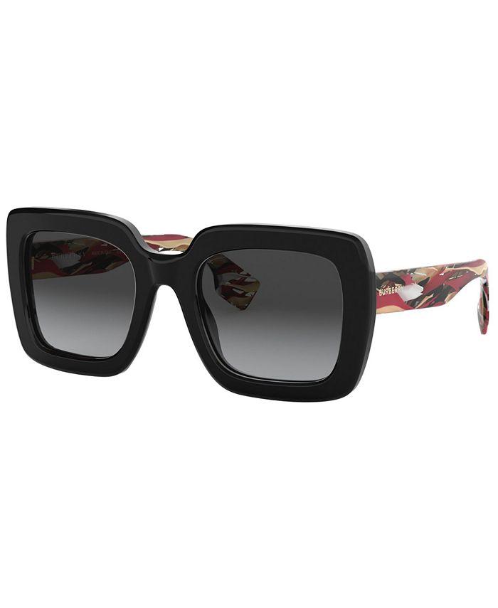 Burberry - Polarized Sunglasses, BE4284 52