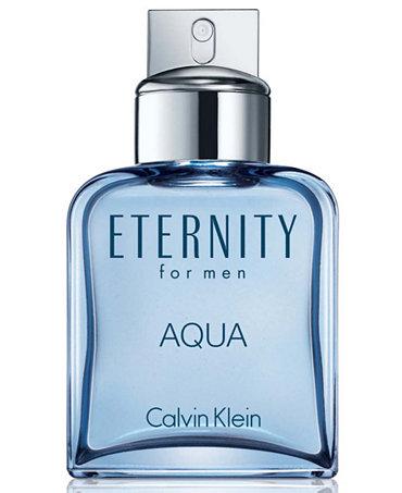 calvin klein eternity aqua for men fragrance collection. Black Bedroom Furniture Sets. Home Design Ideas
