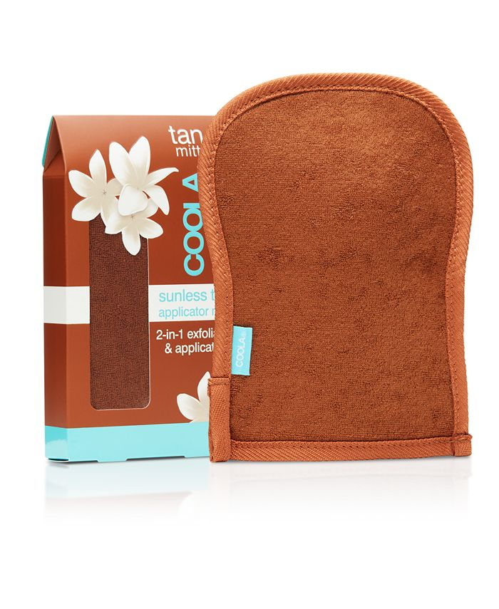 COOLA - Coola Sunless Tan 2-In-1 Mitt