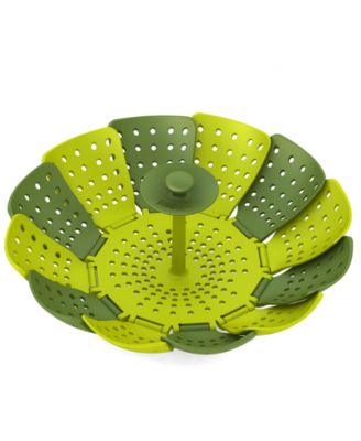 Joseph Joseph Steamer Basket, Lotus Folding