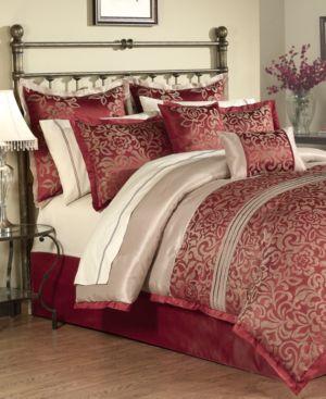 Red Bedding Sets Get Bedding Sets