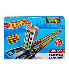 Hot Wheels® Dragstrip Champion™, playset