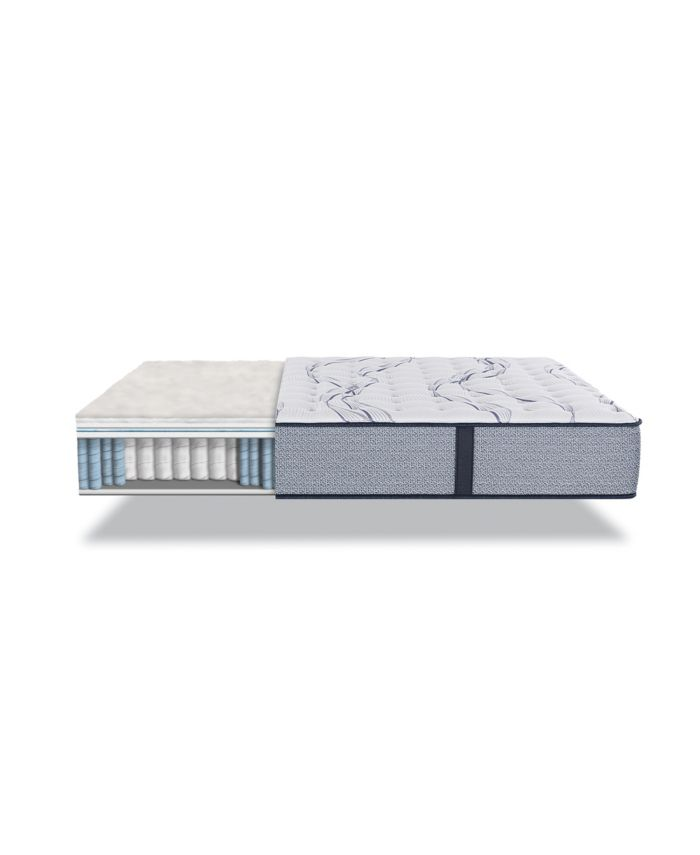 "Serta Perfect Sleeper Trelleburg II 12"" Luxury Firm Mattress - Twin & Reviews - Mattresses - Macy's"