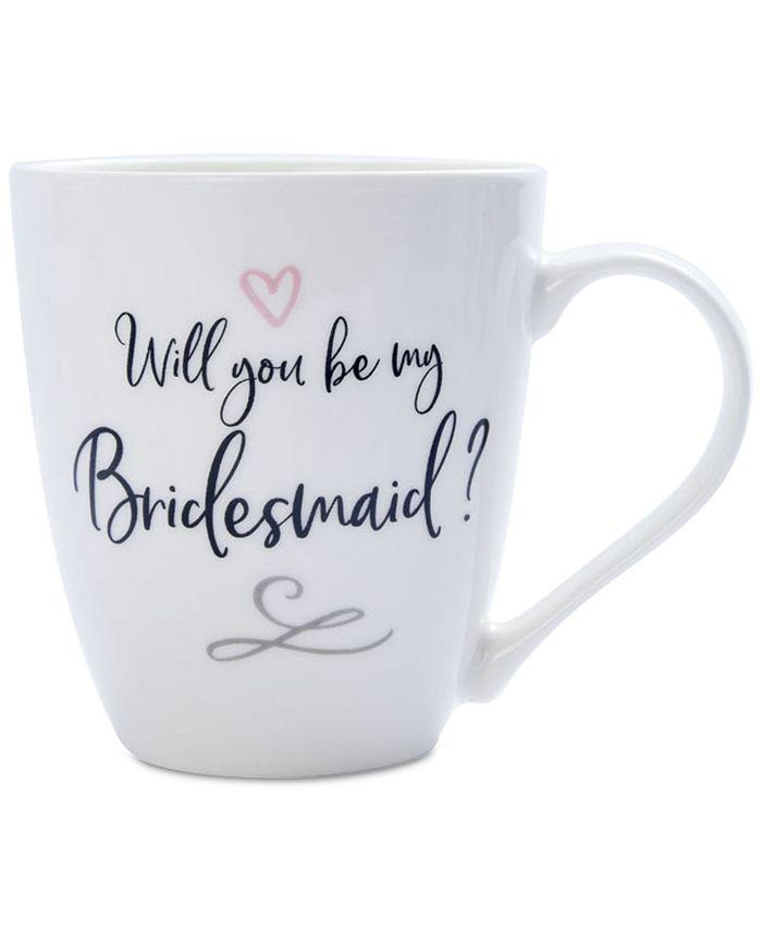 Pfaltzgraff - Bridesmaid Mug