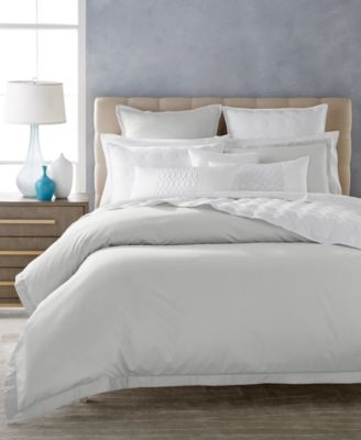 680 Thread Count 100% Supima Cotton Extra Deep Pocket King/California King Flat Sheet, Created for Macy's
