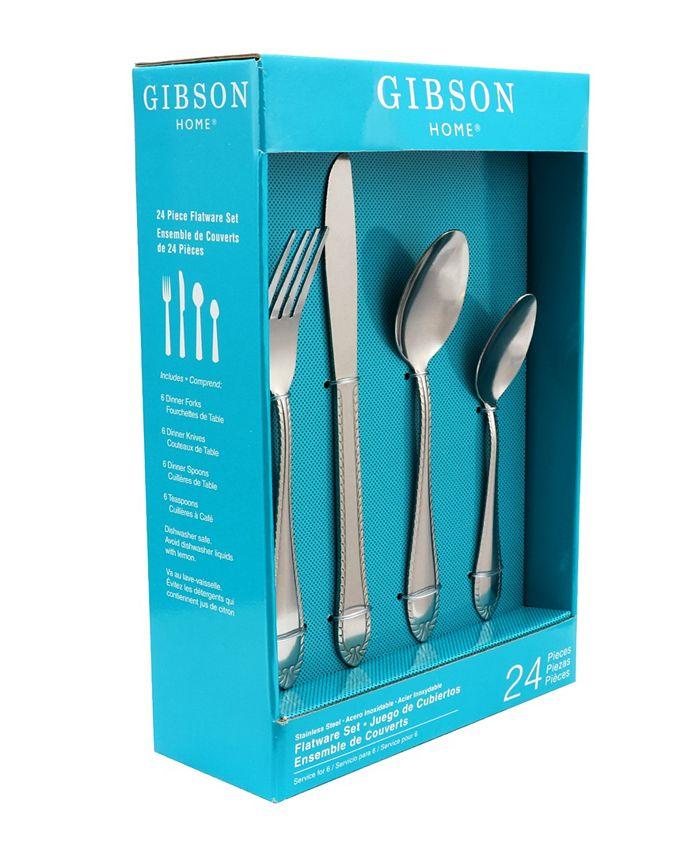 Gibson Home -