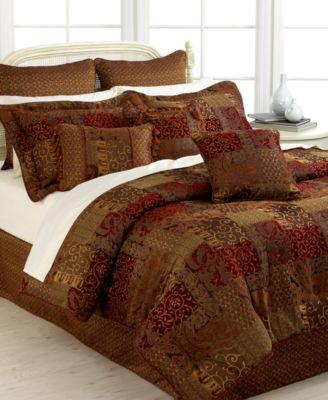 Croscill Galleria Queen Comforter Set